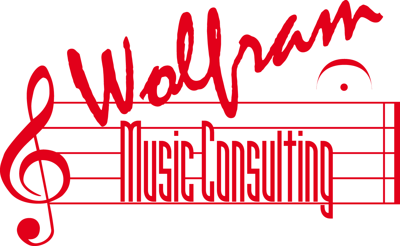Wolfram Music Consulting